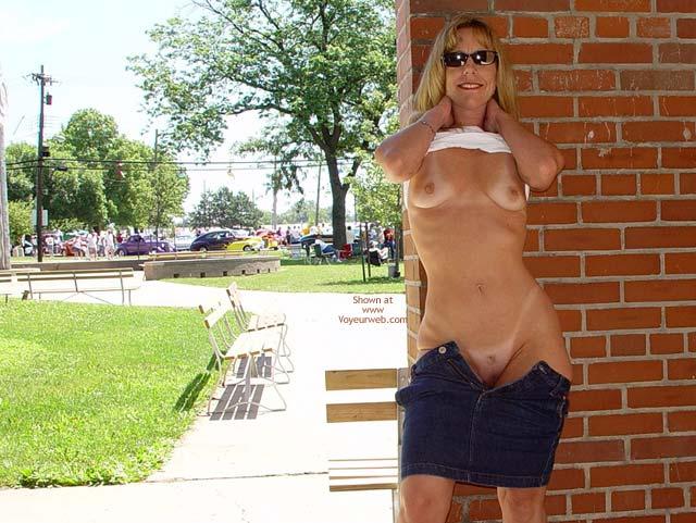 Pic #5 - Natasha Loves Hot Rods