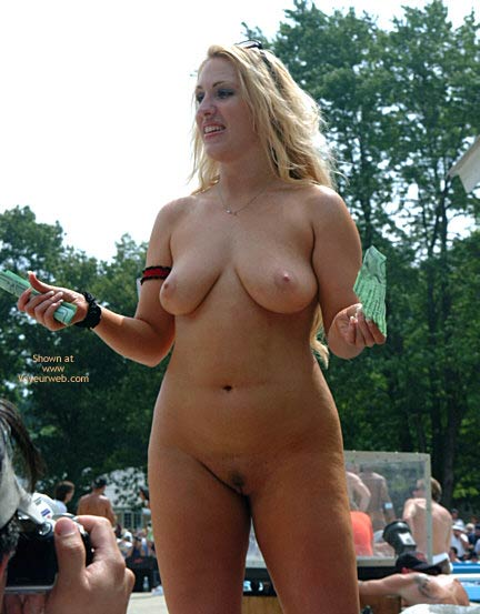 Pic #5 - Nudes A Poppin Sights