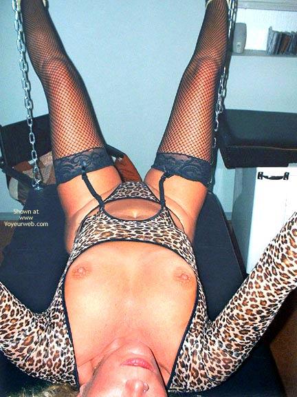 Pic #6 - Kinky Scarlet