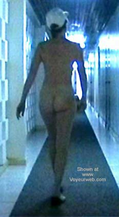 Pic #1 - Naked In the Barracks