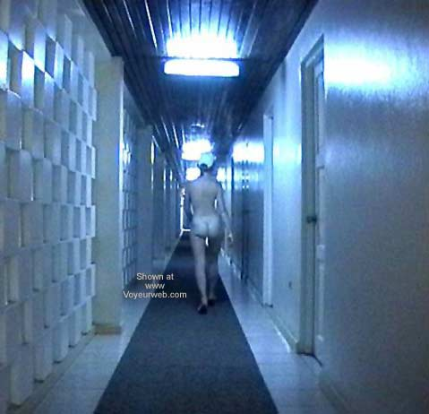 Pic #2 - Naked In the Barracks