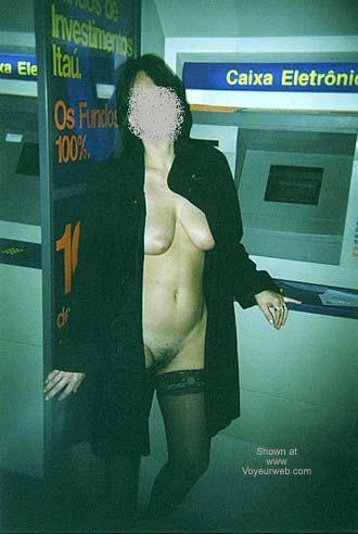 Pic #2 - Brazilian Bi Woman