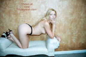 Pic #10 - Pretty Blonde Model