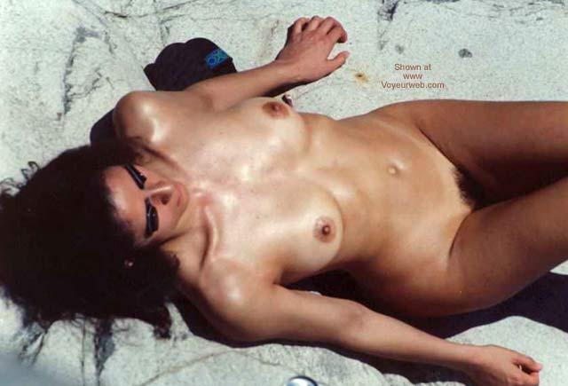 Pic #3 - Arlene in Situ