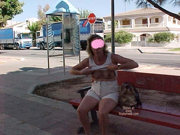 Pic #6 - UK Linda in Spain 6