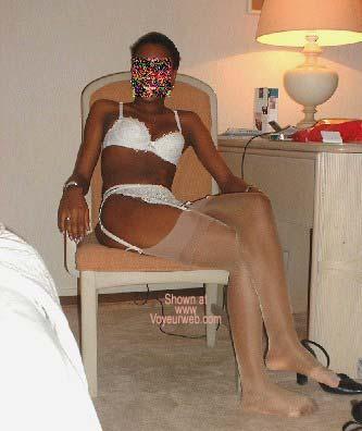 Pic #1 - Black Girl 3