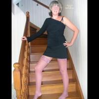 Seance Dans L'escalier 1