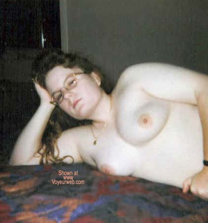 Pic #6 - Mikes Wife