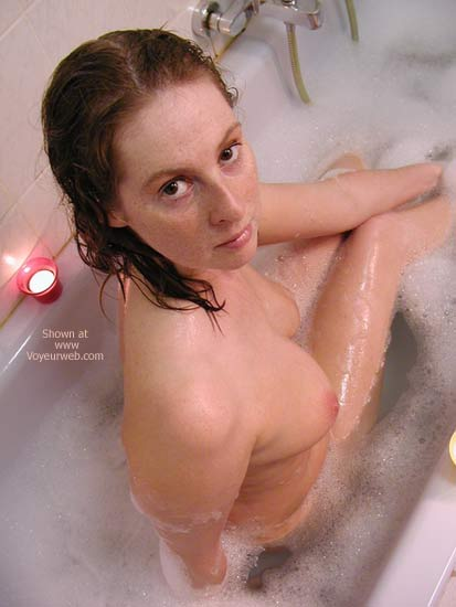 Pic #5 - Conny's Bathroom Contri