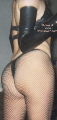 Pic #3 - Yes or No, See More?