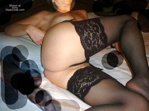 Pic #3 - My Sexy Wife 5