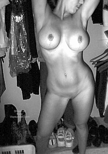 Pic #1 - More of Wife Getin Ready!!