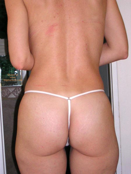 Pic #2 - Mrs Slut First Time