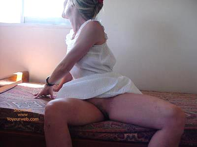 Pic #9 - Mrs Slut First Time