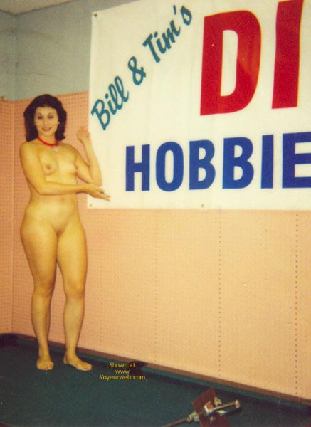 Pic #3 - Hobby Shop