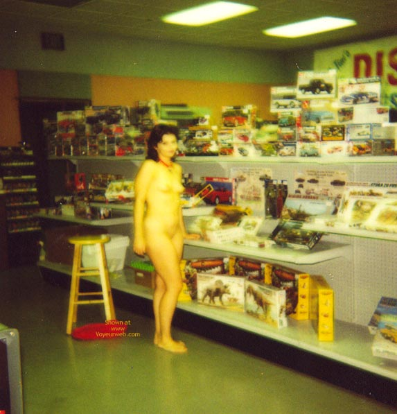 Pic #6 - Hobby Shop