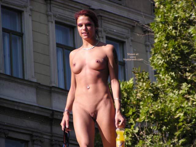 Pic #5 - Budapest Parade '03