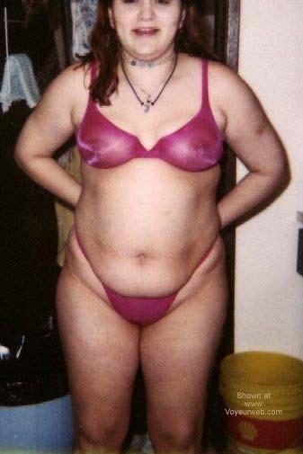 Pic #3 - Pink Panties 2