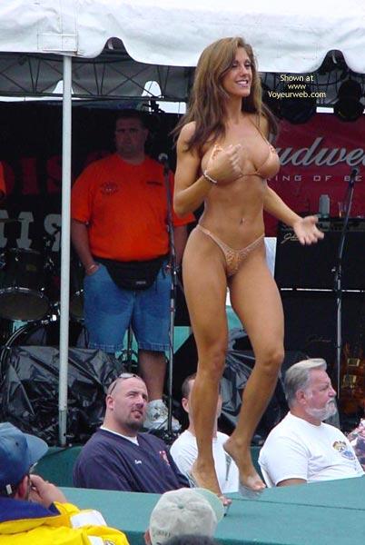 Pic #4 - Florida Bikini Contenst