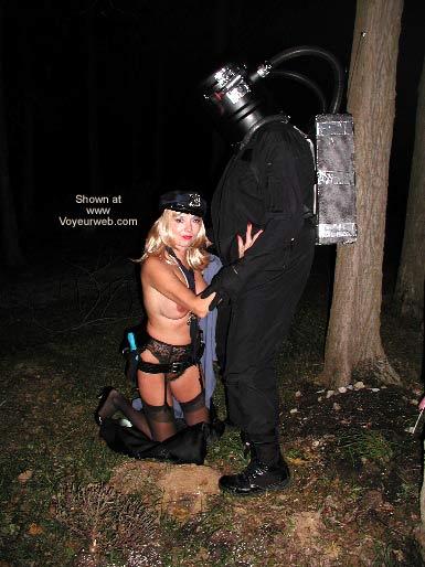 Pic #7 - Natalie & Rocket Man