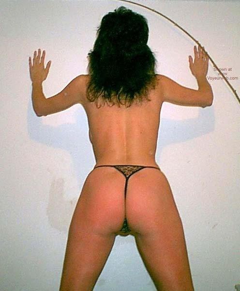 Pic #3 - Jett Blacks Tight Ass!!!!!