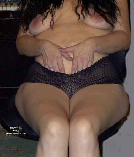 Pic #2 - *Ha Over 40 Hands In Panties