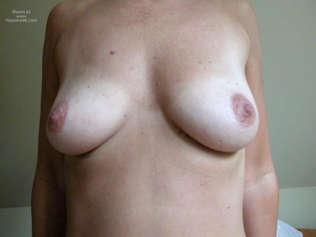 Pic #1 - Wive'S First Nudes