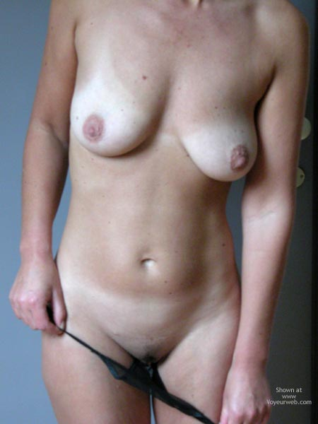Pic #2 - Wive'S First Nudes
