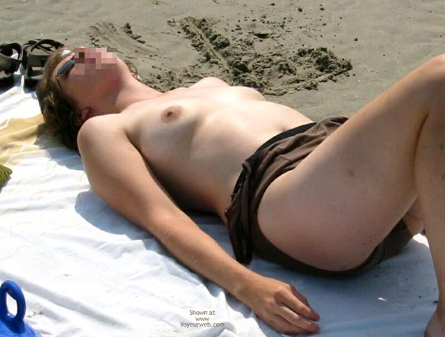 Pic #2 - Marias Latest From The Beach