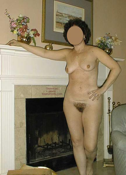 Pic #1 - My Wife Cindy 3