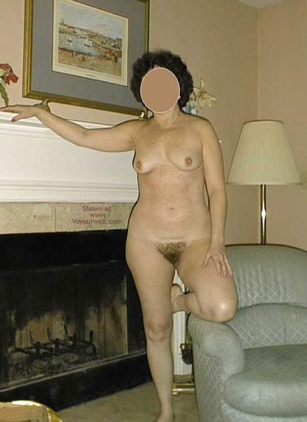 Pic #2 - My Wife Cindy 3