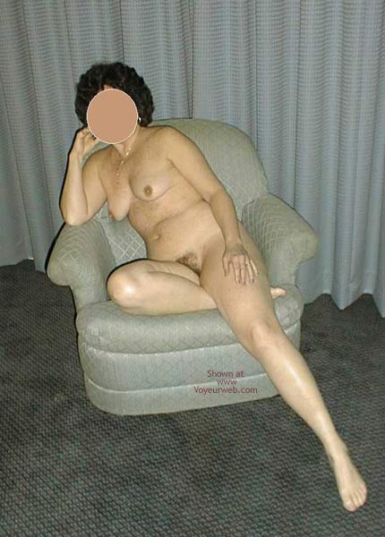 Pic #3 - My Wife Cindy 3