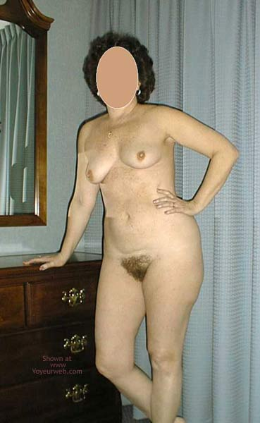 Pic #4 - My Wife Cindy 3