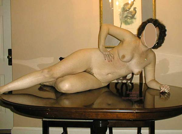 Pic #5 - My Wife Cindy 3