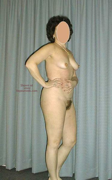 Pic #6 - My Wife Cindy 3