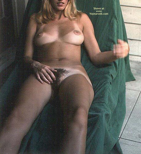 Pic #3 - Polaroids Of 22yr Old Ex-Wife