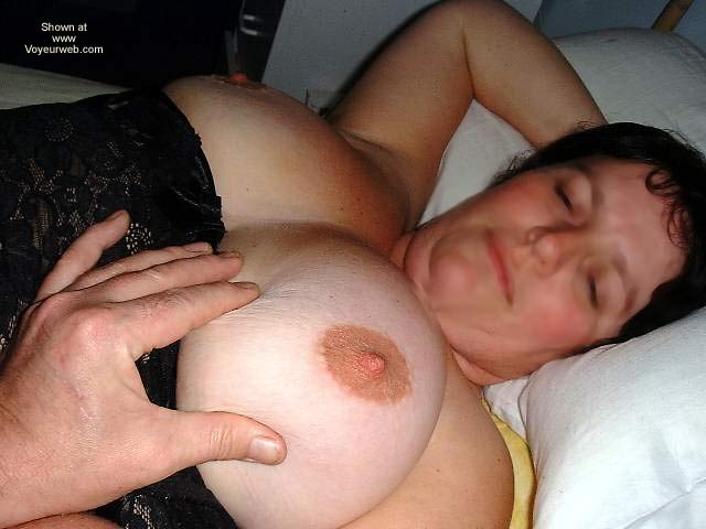 Pic #2 - Wife at 39