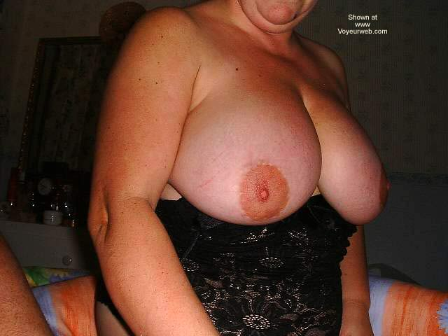 Pic #3 - Wife at 39