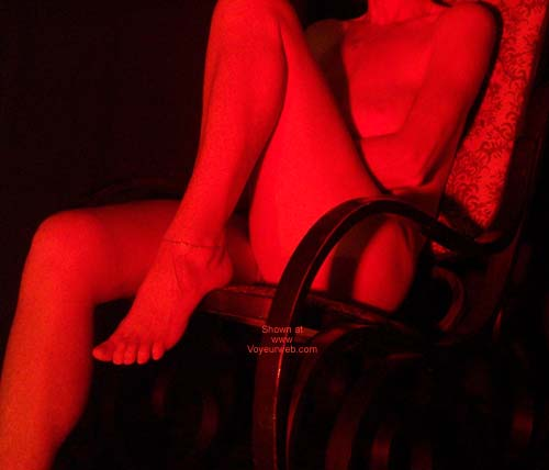 Pic #6 - Red Hot