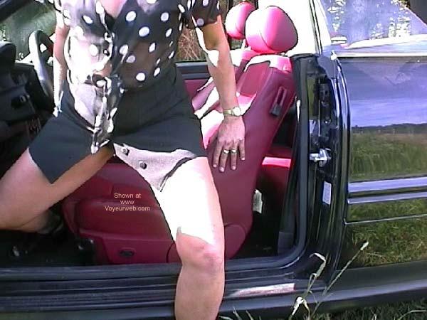 Pic #1 - At The Car