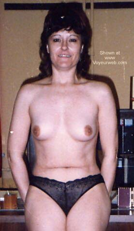 Pic #4 - Sue Topless