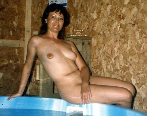 Pic #7 - Sue Topless