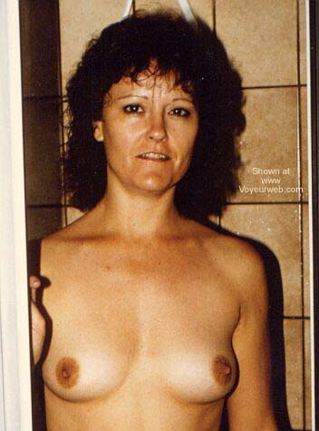 Pic #8 - Sue Topless