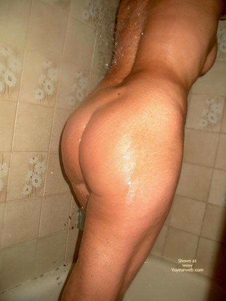 Pic #2 - My Soapy Wife