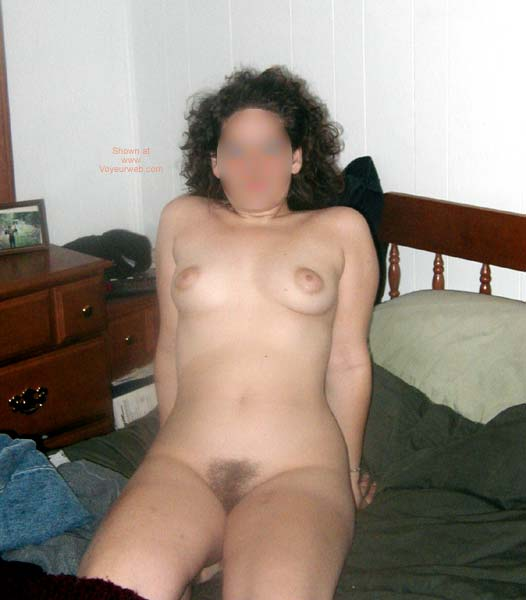 Pic #8 - Hot Girlfriends First Time