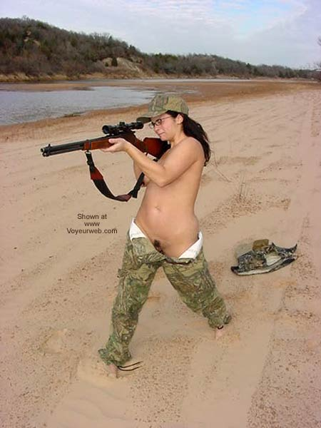 Pic #3 - *YO Special Greeting For The Troops