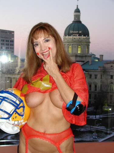 Pic #3 - *SN Natalie Loves The NFL