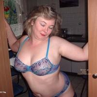 Sexy Tina's Striptease 1