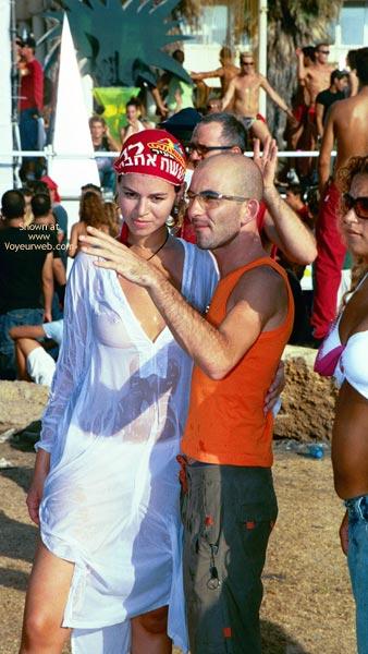 Pic #8 - Love Parade 2003 Tel Aviv