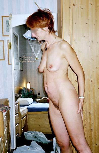 Pic #1 - My Wife Before and After Sex